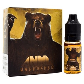 Anml Grizzly Likit 6x10ml