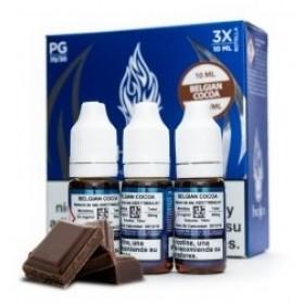 Halo E-Likit Belgian Cocoa 30ml