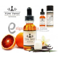 Five Pawns - Queenside 30ml
