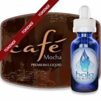 Halo E-Likit Cafe Mocha 30 ml