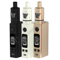 Joyetech eVic VTC mini TRON Full kit
