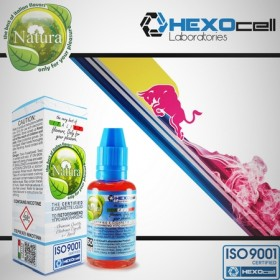 Natura Hexocell - Red Torro (Redbull) 30ml