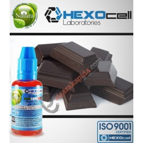 Natura Hexocell - Cohocolate (Çikolata) 30ml