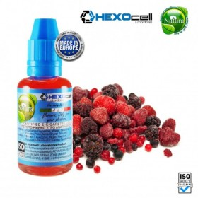 Natura Hexocell - Frozen Fruit Mix 30ml